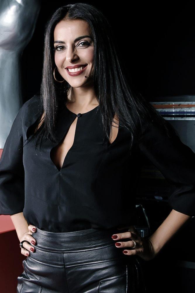 Catarina Furtado