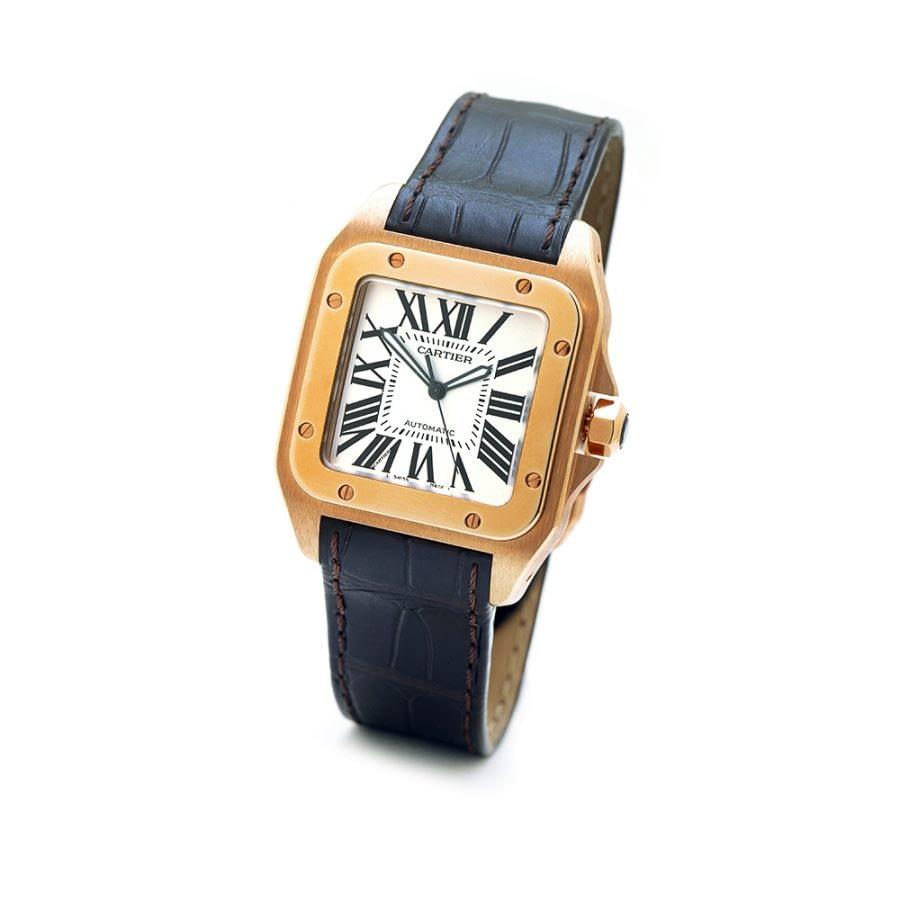 Relógio Cartier